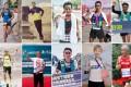 21 people died during a 100km ultramarathon race in Baiyin, China when severe weather struck. Photo: Handout