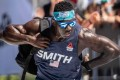 Is this finally Chandler Smith's year? He is to compete at the Granite Games this weekend in the hope of booking a place at the 2021 CrossFit Games. Photo: CrossFit Games