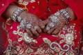 When an Indian bride died at her wedding, her groom married her sister instead. File photo: EPA