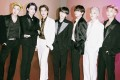 BTS, who will celebrate their eighth anniversary on June 13, are the first group ever to have their first three singles hot three No 1 hits debut on the Hot 100 singles chart. Photo: Big Hit Music