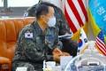 South Korea's air force chief Lee Seong-yong. Photo: Handout/EPA-EFE