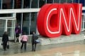 Numerous news websites, including that of CNN, were briefly unavailable on Tuesday June 8 after an apparent widespread outage at cloud service company Fastly. Photo: AP
