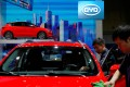 Mainland carmaker BYD bucked the declining trend in Hong Kong. Photo: Reuters