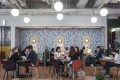 Co-working operators are likely to benefit from the shift to remote working. Photo: Jonathan Wong