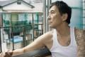 Koji Yakusho in a still from Under the Open Sky.