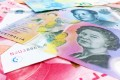 The Australian dollar was the worst performer among Group of 10 currencies last month. Photo: Shutterstock