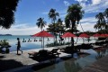 Since May 16, Phuket has recorded only single-digit daily coronavirus infections. Photo: AFP
