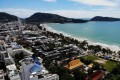 Patong beach in Phuket. Thai authorities have given the green light to a pilot model for quarantine-free travel to the popular tourist destination. Photo: AFP