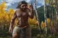 """A newly discovered human species they have named Homo longi, or """"Dragon Man"""", may replace Neanderthals as our closest relatives. Photo: AFP/EurekAlert!/Chuang Zhao"""