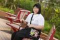 Spirit of Hong Kong Awards 2021 nominee Debbie Kwan. Photo: Nora Tam