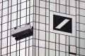 Deutsche Bank's headquarters in Frankfurt. Photo: EPA-EFE