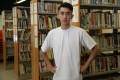 Spirit of Hong Kong Awards 2021 nominee Sam Ngan left behind a misspent youth to attend university to become a social worker. Photo: Edmond So