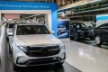 In China, Mercedes-Benz sold 774,000 units in 2020, representing an 11.7 per cent increase from the previous year. Photo: AFP