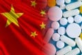 Chinese health care stocks have outperformed global peers in 2020 and this year, according to MSCI Indexes. Photo: Shutterstock Images
