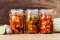 More than a third of the kimchi used in South Korea every year comes from China. Photo: Getty Images