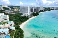 The US Pacific territory of Guam is preparing to offer visitors a Covid-19 vaccination with their holiday, in a bid to restart its struggling tourism industry. Photo: AFP