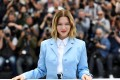 French actress Lea Seydoux. File photo: AFP