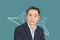 """Stanley Szeto, executive chairman of Lever Style: """"What you put in is what you get out of life. Whatever the situation, just try to optimise it and make the best out of it, and know you have no regrets."""""""