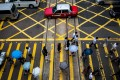 Hong Kong last had a local Covid-19 case in June 7. Photo: AP