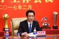 Chairman Hui Ka-yan is facing a market that is increasingly jittery about the developer's finances. Photo: Handout