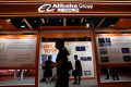 Alibaba Group Holding remains one of China's most attractive employers to students with majors in business, engineering, natural sciences and even humanities, according to a recent survey. Photo: Reuters