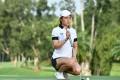Tiffany Chan Tsz-ching finished 37th as an amateur at the 2016 Rio Games. Photo: EFG
