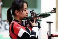 A Chinese air-rifle athlete endured aggressive bullying after her disappointing finish at the Tokyo 2020 Olympics. Photo: Handout