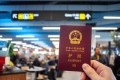 A policy restricting the issuing and renewing of Chinese passports is part of a government plan to minimise the spread of the Delta variant within China's borders. There is no indication when the policy will be relaxed. Photo: Shutterstock Images