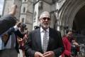 Indian businessman Vijay Mallya. Photo: AP