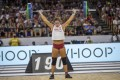 Tia-Clair Toomey wins her fifth straight CrossFit Games title. Photos: CrossFit Games