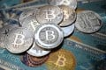 Existing international coordination around cryptocurrency abuse has been scattershot. Photo: AFP