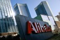 Several Alibaba executives have been punished for their handling of the case. Photo: Reuters