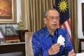 Malaysian Prime Minister Muhyiddin Yassin. Photo: Bernama via dpa