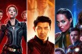 Black Widow is another Marvel movie after Shang Chi and The Eternals that's caught in a web of uncertainty over its China release, but this time the villain is Covid-19. Photo: Marvel