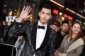 Wu, one of China's most popular celebrities, has already lost a string of lucrative endorsements. Photo: AFP
