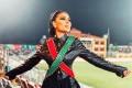 Afghan singer Aryana Sayeed. Photo: Sherzaad Entertainment handout via Reuters