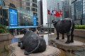 Hang Seng Indexes has a tough job on its hands expanding the benchmark to 80 stocks by middle of next year, executive says. Photo: SCMP/Sam Tsang