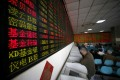 Analysts are split over whether technology stocks had troughed after a six-month rout that wiped out more than US$1 trillion in market capitalisation. Photo: Reuters