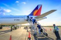 The filing comes after Philippine Airlines spent months negotiating with stakeholders. Photo: Shutterstock