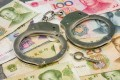 The Communist Party's top anti-corruption watchdog and other party and state agencies released a joint document on bribery. Photo: Shutterstock
