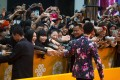 """The Chinese authorities have cracking down on the """"chaos of fan communities"""". Photo: AP"""