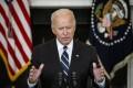US President Joe Biden. Photo: Bloomberg
