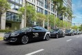 Autonomous driving start-up DeepRoute.ai plans to use the proceeds from its recent US$300 million funding round to expand its workforce and fleet of robotaxis. Photo: SCMP