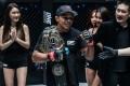 ONE bantamweight MMA champion Bibiano Fernandes. Photos: ONE Championship