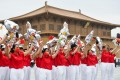 China's 14th National Games started this week, with Hong Kong one of the co-hosts for the next event. Photo: Getty Images