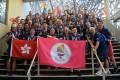 Hong Kong won the bid to hold the 2022 Gay Games after applying in 2017. Photo: Gay Games Hong Kong