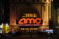 AMC Empire 25 in Manhattan, New York, on January 5, 2017. The cinema chain announced that it would start accepting cryptocurrencies as they continue to gain mainstream acceptance. Photo: Shutterstock