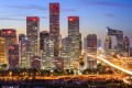 The Chinese authorities outlined the benefits of basing the organisation in Beijing. Photo: Shutterstock