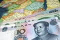 Chinese lenders fear they are at a disadvantage. Photo: Shutterstock