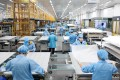 Earlier this month, a World Trade Organization (WTO) panel said China failed to establish that Washington's safeguards against imports of certain crystalline silicon photovoltaic cells are inconsistent with the rules of the global trade body on the measures. Photo: Reuters